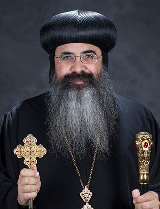 Thank you Friends of Coptic Education for your generosity. It is because of your stalwart support of Coptic Orthodox education that we will be able to enhance and strengthen our community in the United States.  In Christ, Bishop Kyrillos