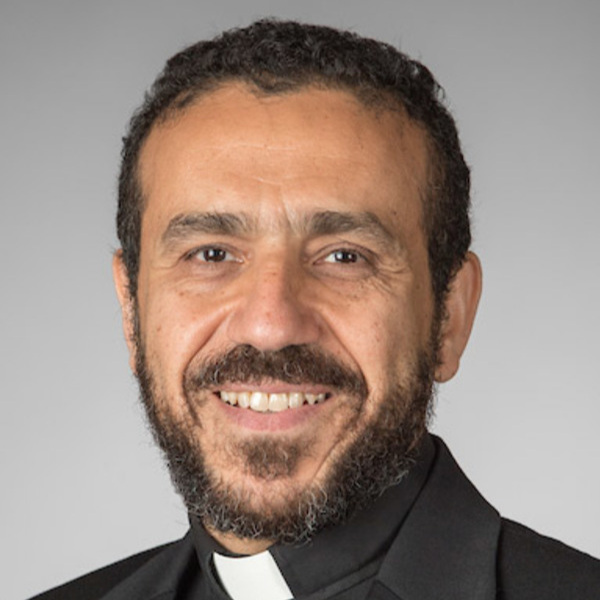 Keynote speech by Fr. Khaled Anatolios, Ph.D.