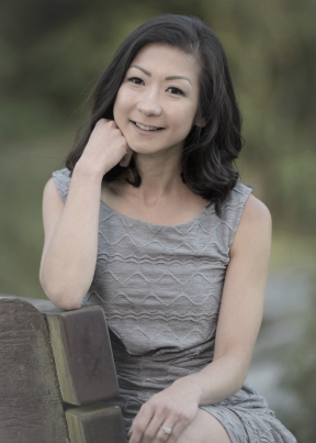 Deborah Fung Counsellor in Langley and Fraser Valley