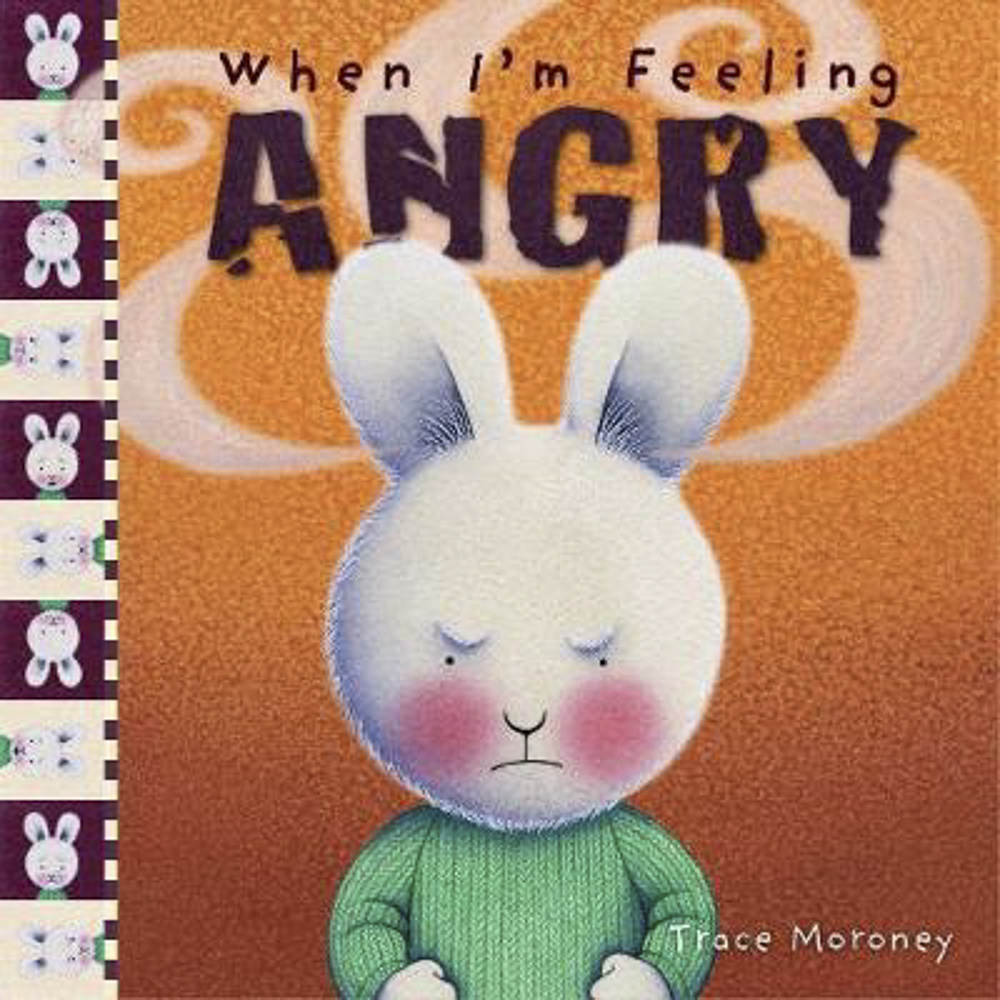 When I'm Feeling Angry - Feeling angry can make you feel like you're going to explode! What do you do when your child feels angry?