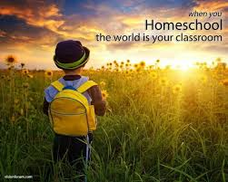 We strive to support every type of homeschooler in our area!