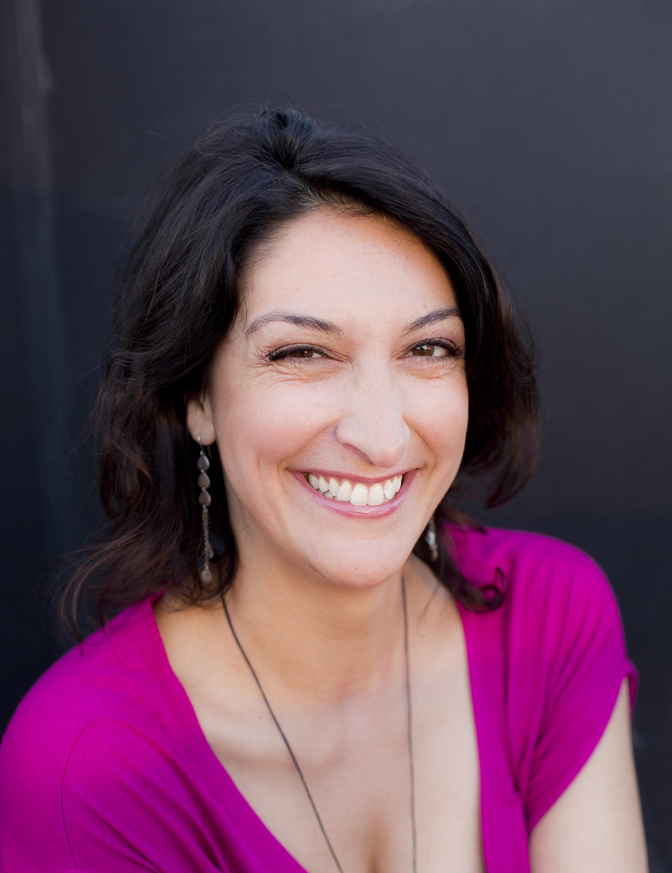 Leila Amirsadeghi   CEO, OneDome Global