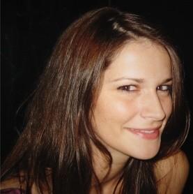 Stefanie Motte   Director of Marketing, Vertebrae