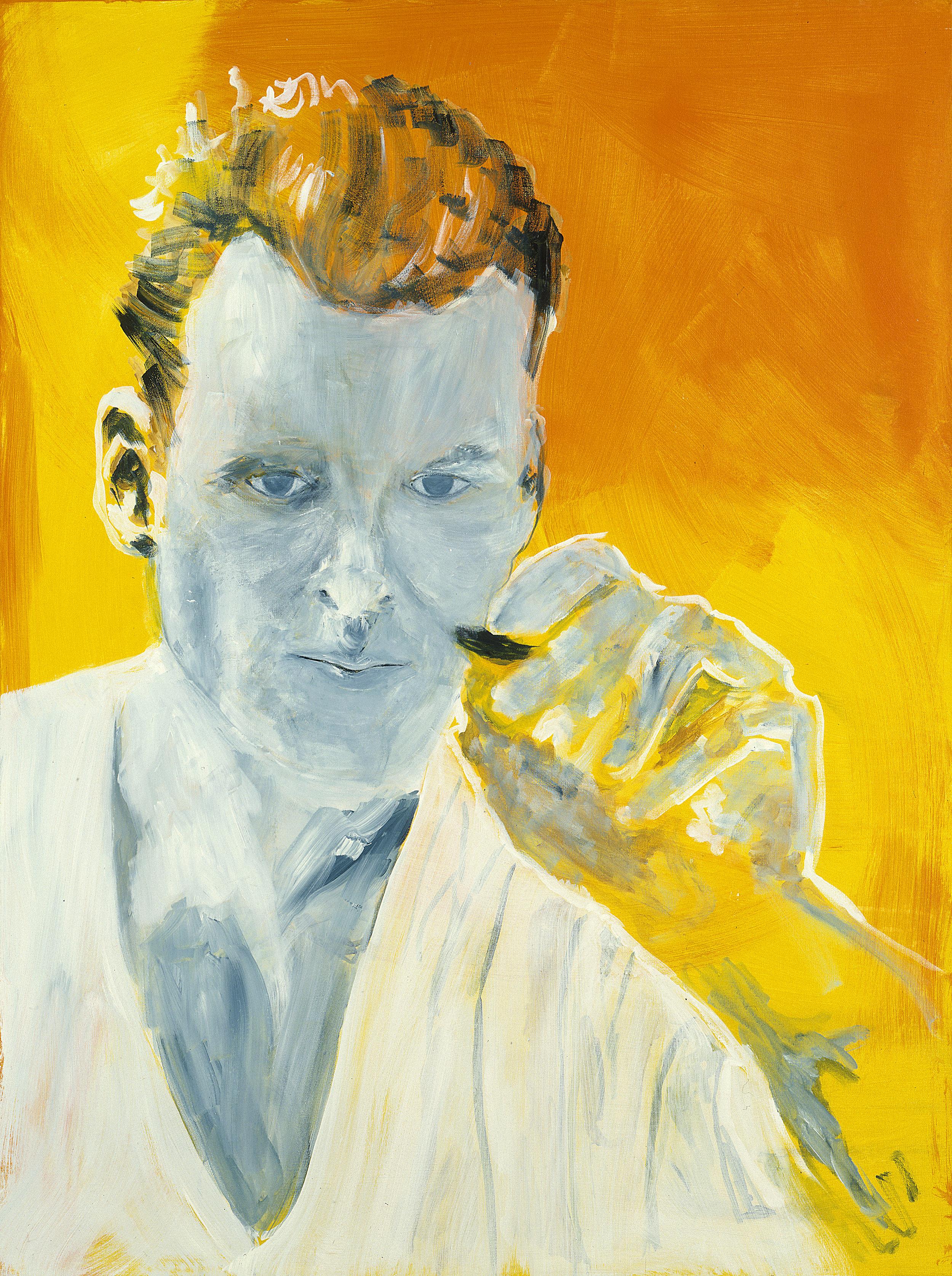 Self Portrait, 1996