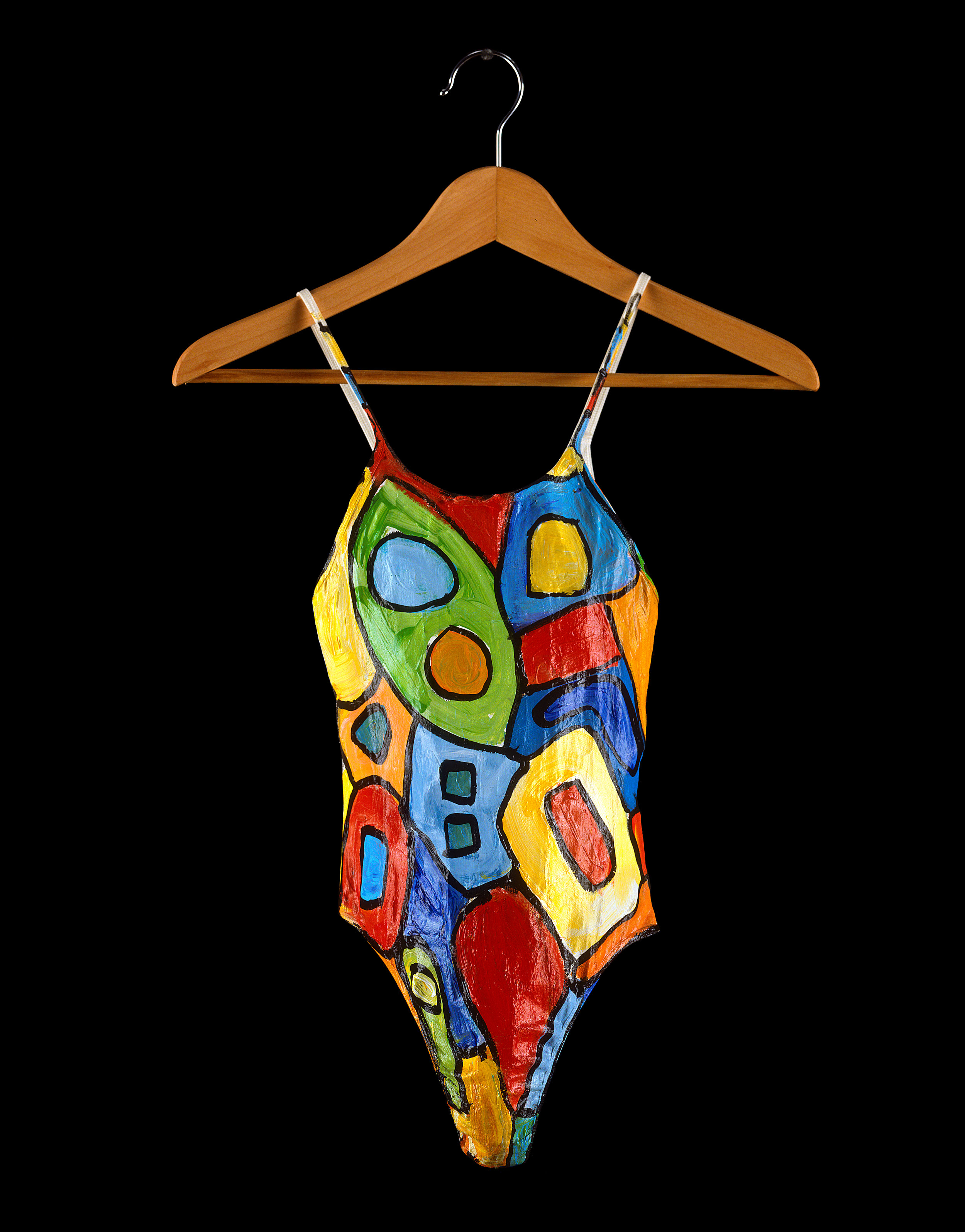 The Bathing Suit, 1995