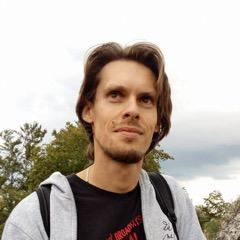 Dr Michal Denci, Cultural Referent for Bratislave Self-Governing Region