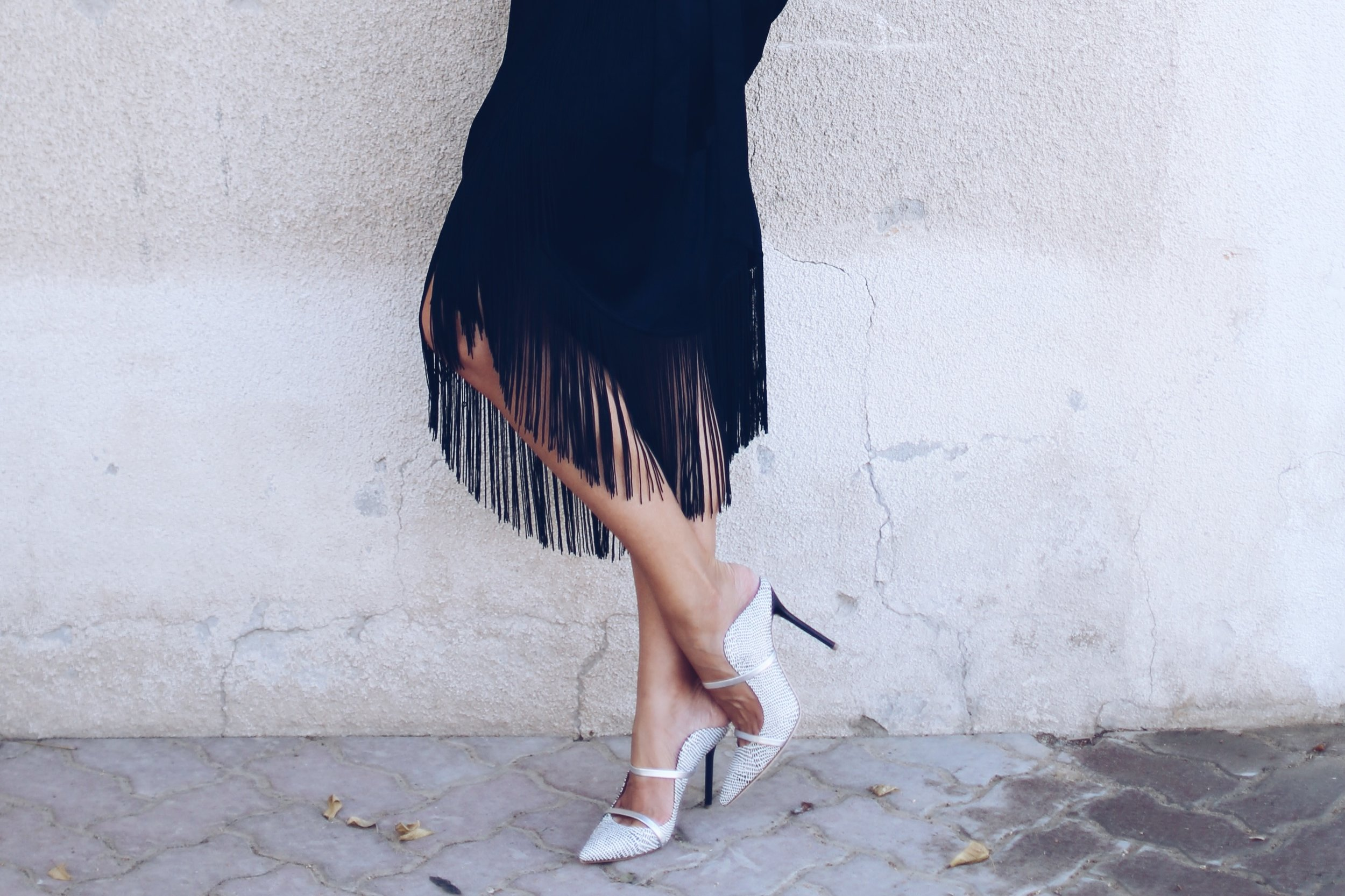 stories fringe skirt malone souliers shoes.JPG