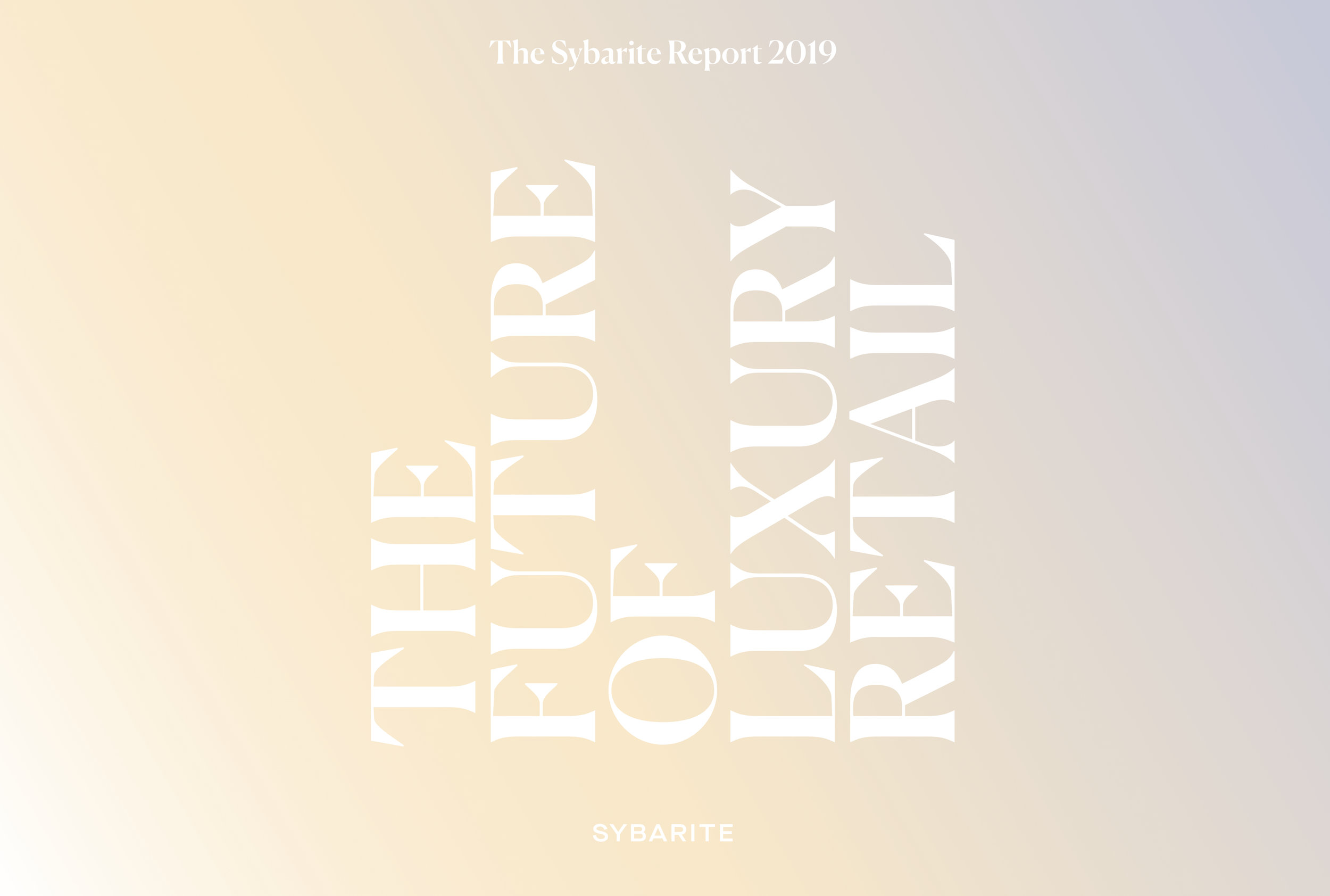 UAE retail analysis, The Future of Luxury Retail: The Sybarite Report 2019
