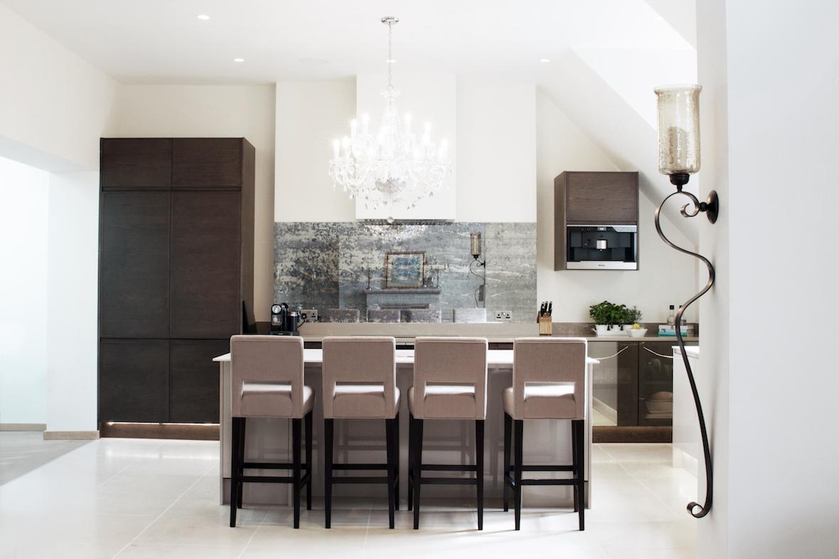 Kitchen Planning & Design - View more