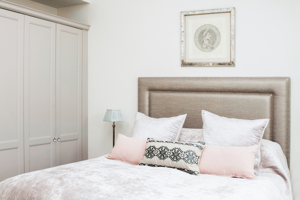 Bedrooms & Wardrobes - View More