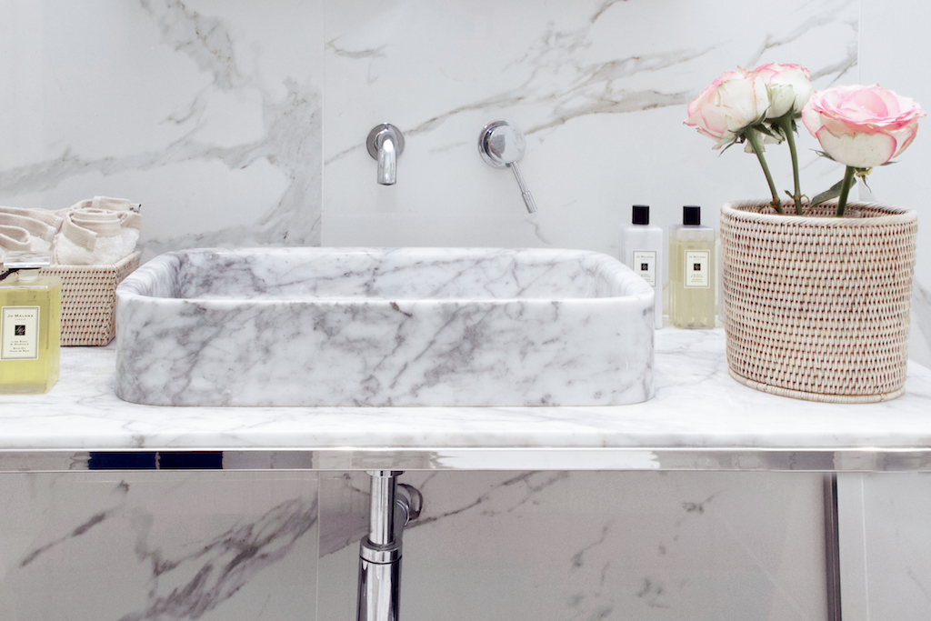 Bathroom Design - View More