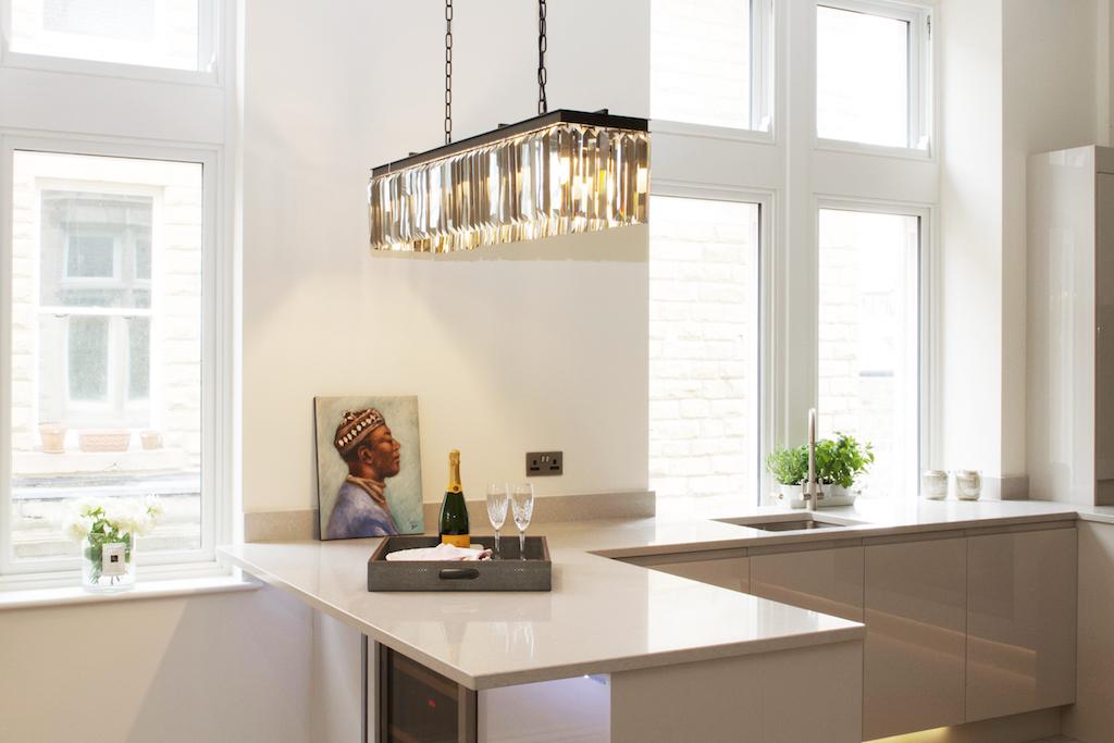 Lighting Design - View More