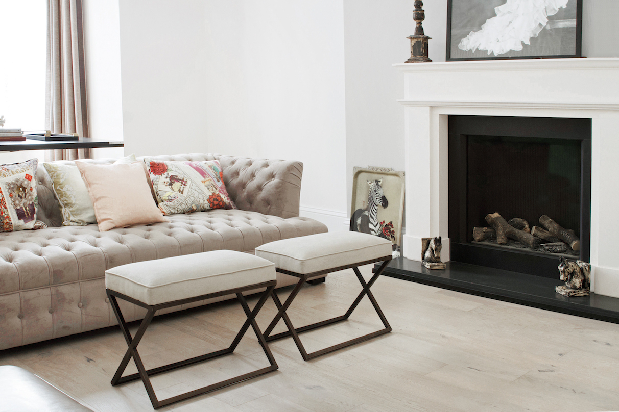 Soft Furnishings & Upholstery - View More