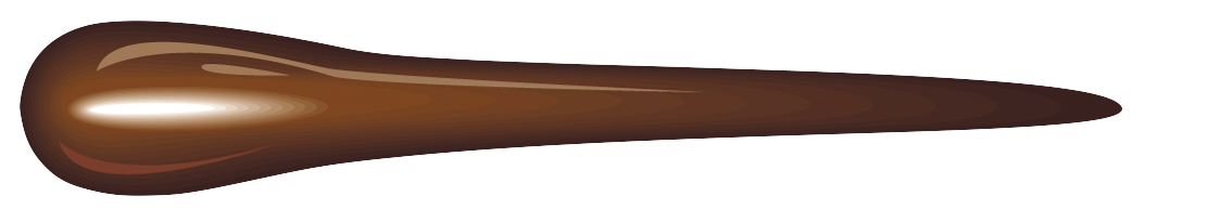 Set of chocolate drips brushs copy 2.png
