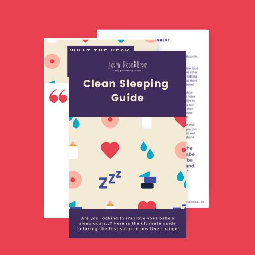 baby-sleep-environment-tips