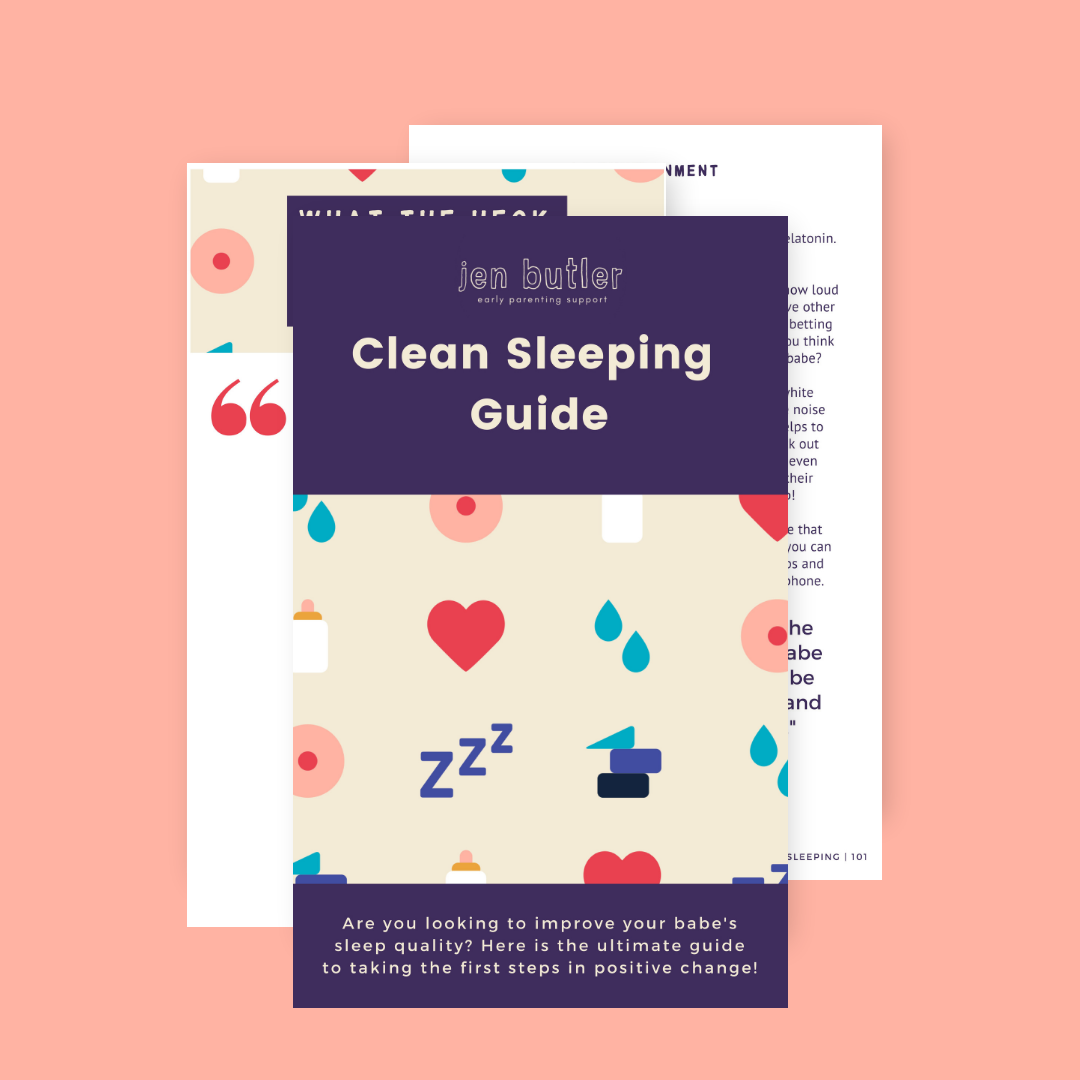 baby-sleep-environment