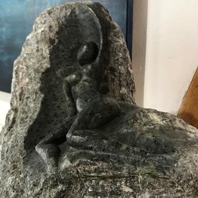 Claudia Stickel -Skulptorin-