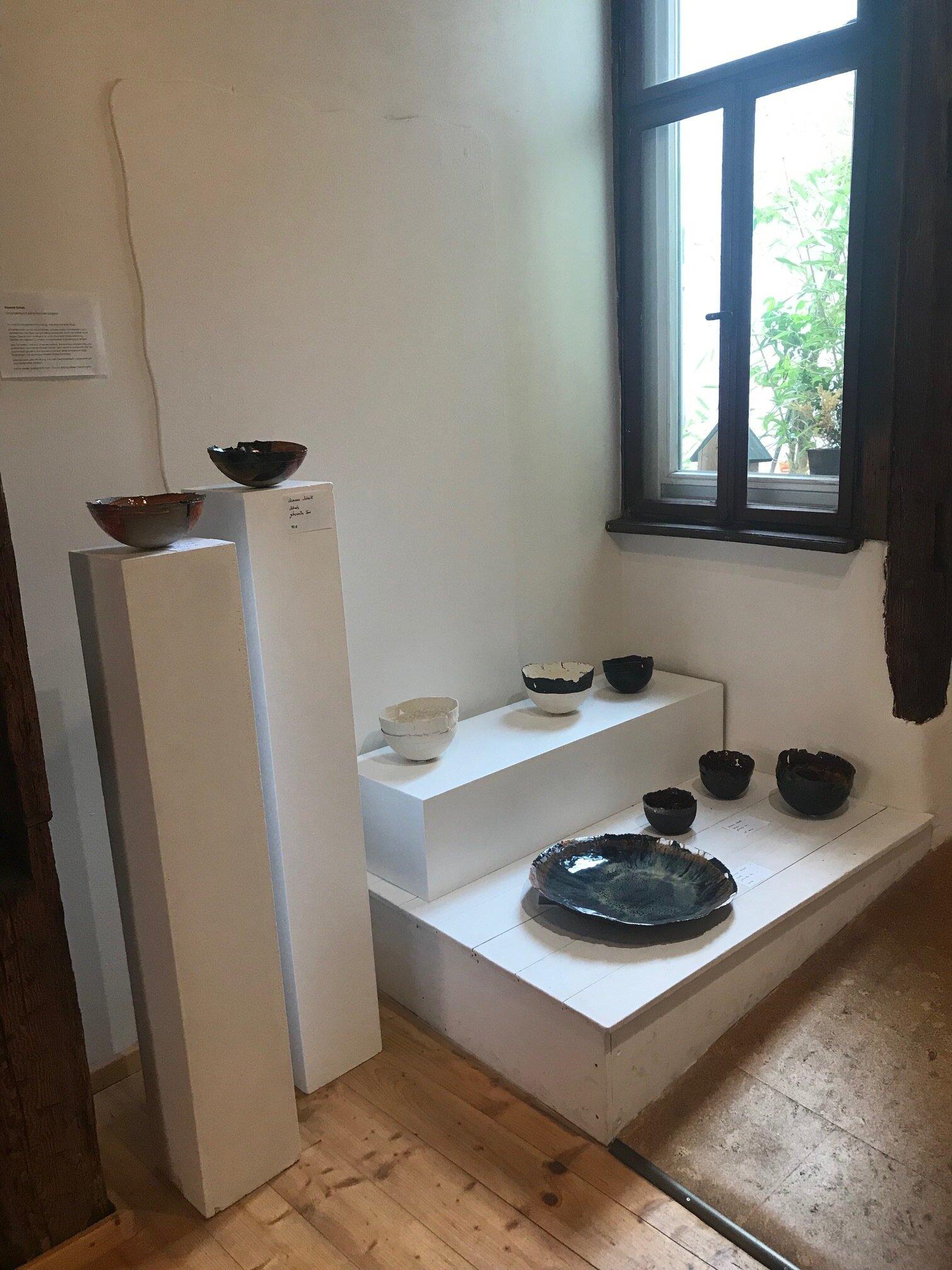 Dauerausstellung 2019: Susanne Schalk