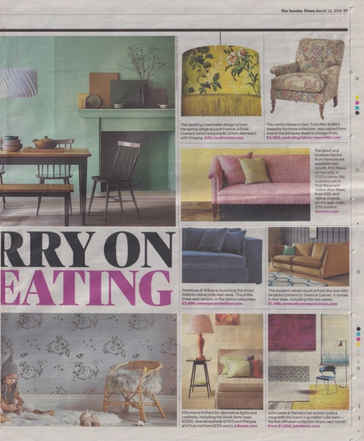 Sunday Times Home, 24.03.19, pg27 New Lifestyle (LS) (1).jpg