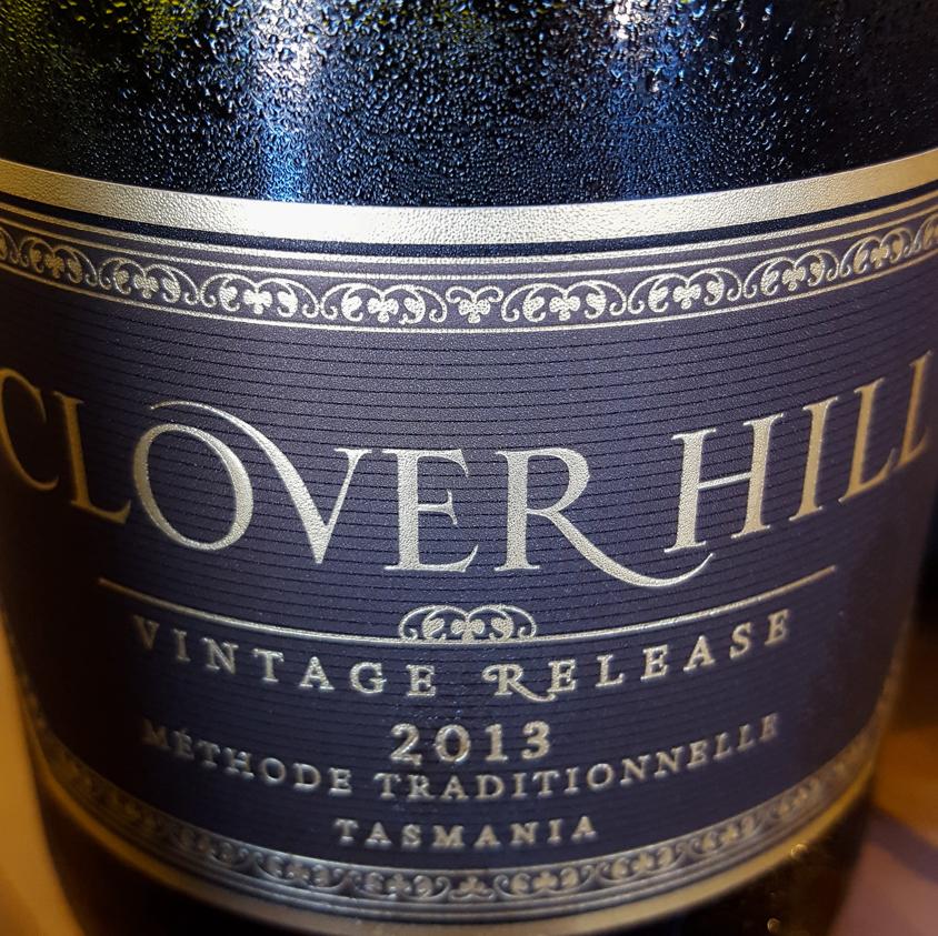 Clover Hill 2013 Vintage
