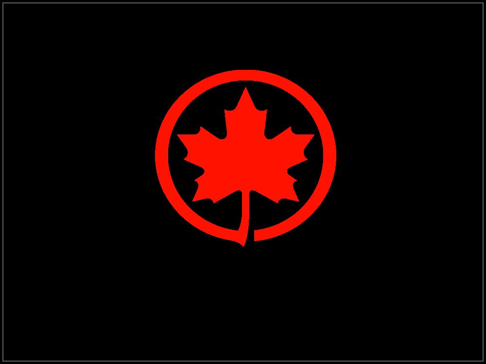 Debrand Clients | Air Canada