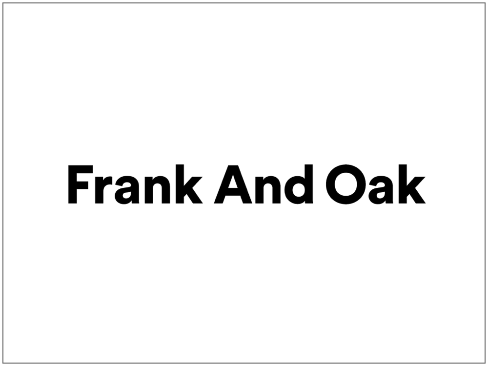 Debrand Clients | Frank And Oak