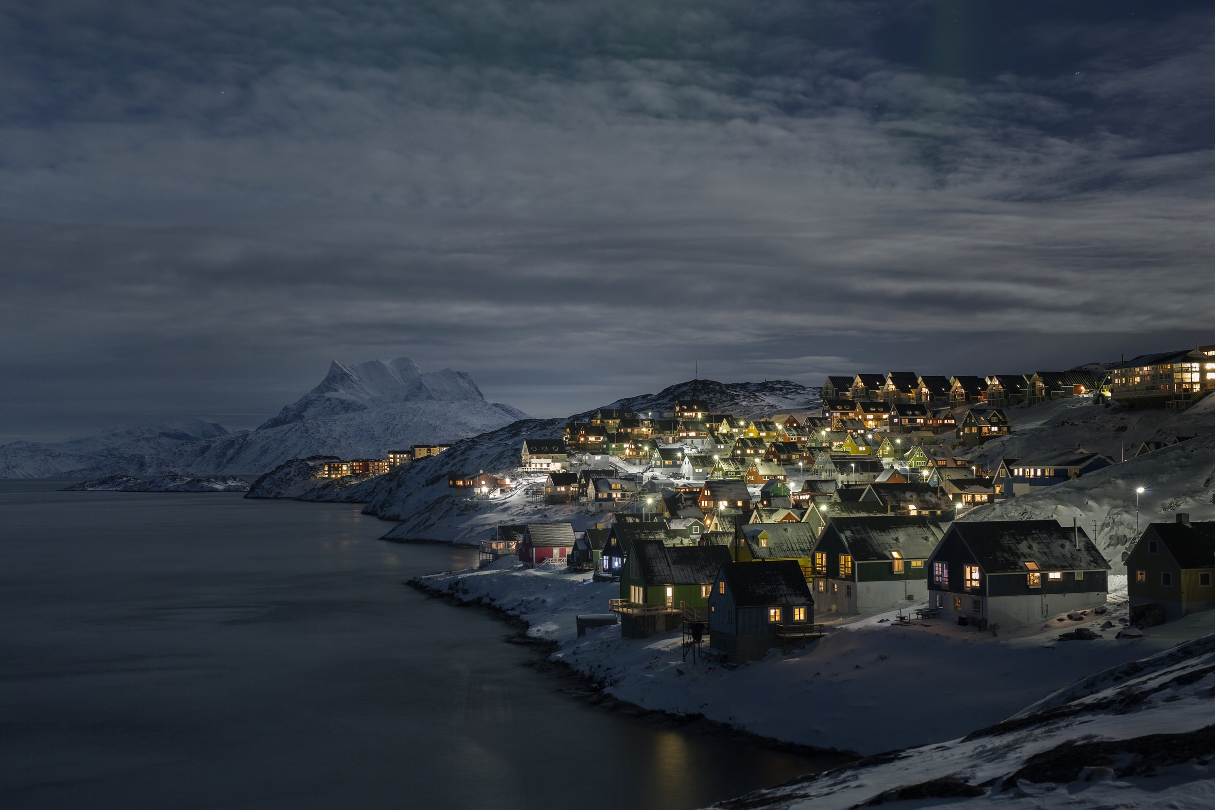 Photo: Visit Greenland, Rebecca Gustafsson
