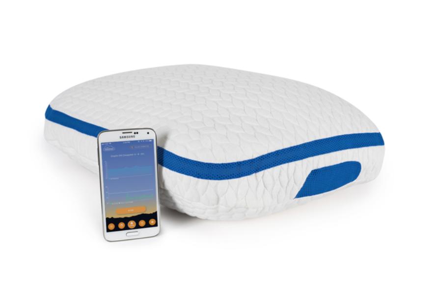 sleep smart gosmart mobile app