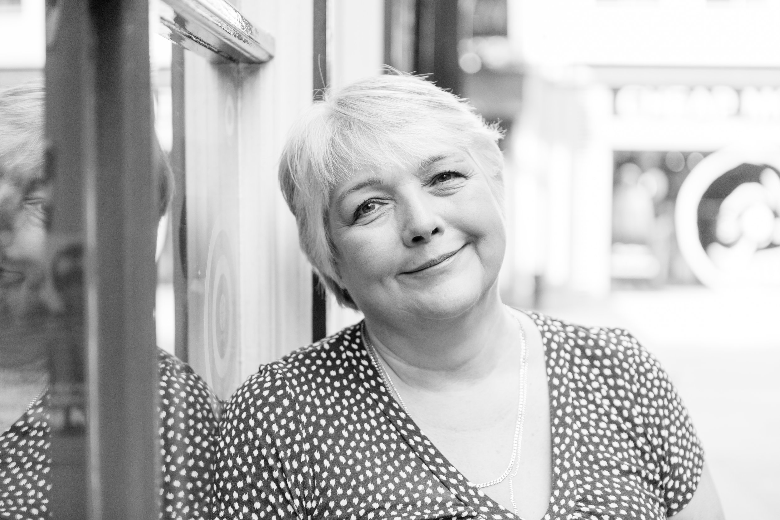 Office Manager    Having been a founder member of the team that started Sky TV over 20 years ago, Lynne brings a deep understanding of the operational processes required to launch and run a business engaging media agencies.