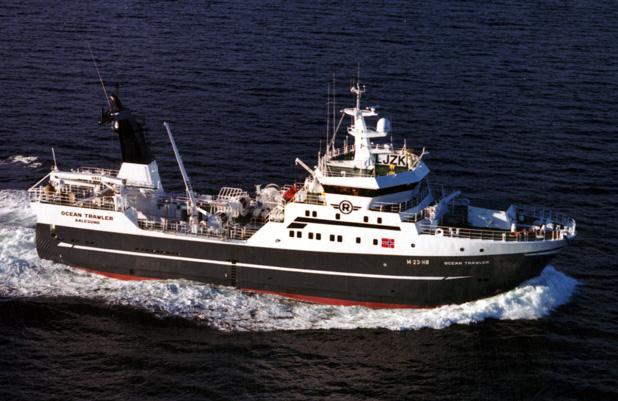 24 - Ocean Trawler fly.JPG