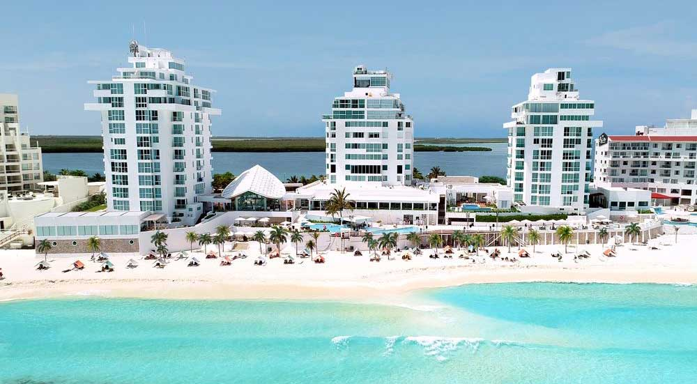 OLEO CANCUN PLAYA -