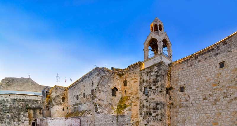 Bethlehem Pilgrimage