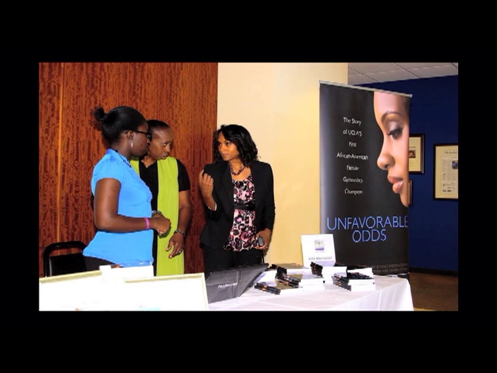 @ Single Moms Conference, S. Florida