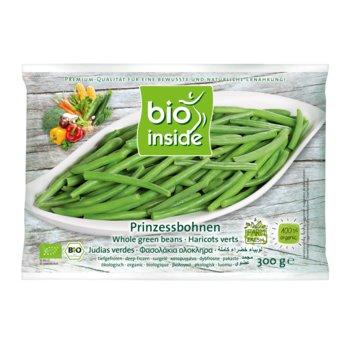 Kokonainen vihreä papu 300 g