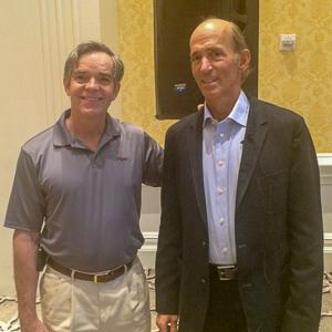 Ed Jones and Dr. Mercola