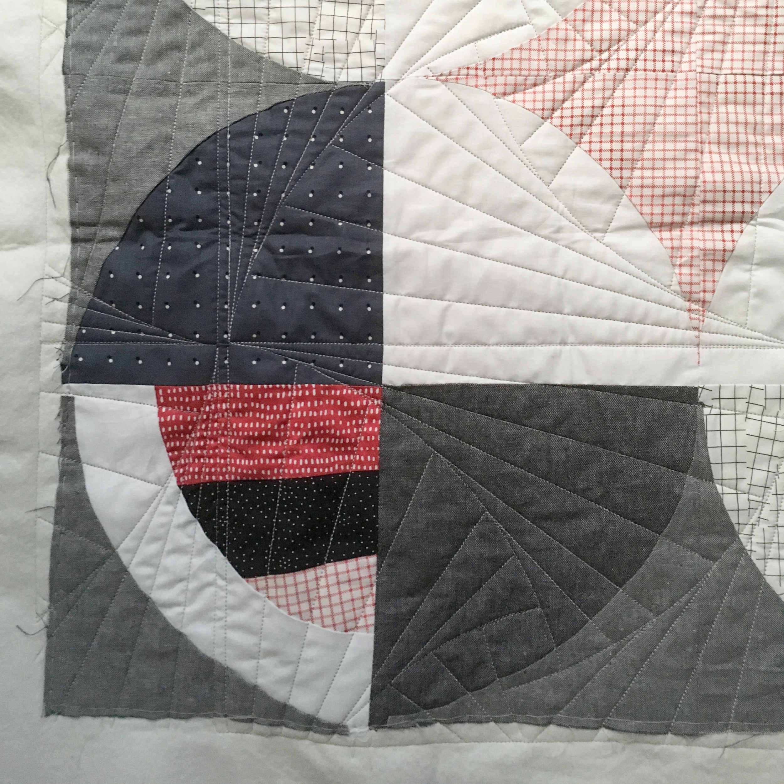 18, 19, and 20  Quilt!