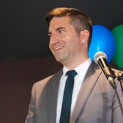 Jack Lewis, MA State Representative -
