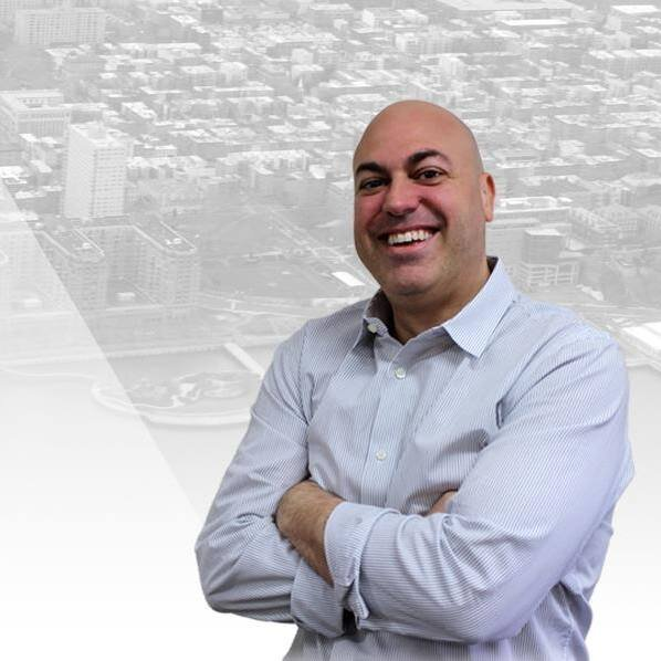 """Dr. Michael Russo, Hoboken Councilman - """"Involved allows me to engage with my constituency in a way that is one-to-many and changes the kind of dialog we can have."""""""