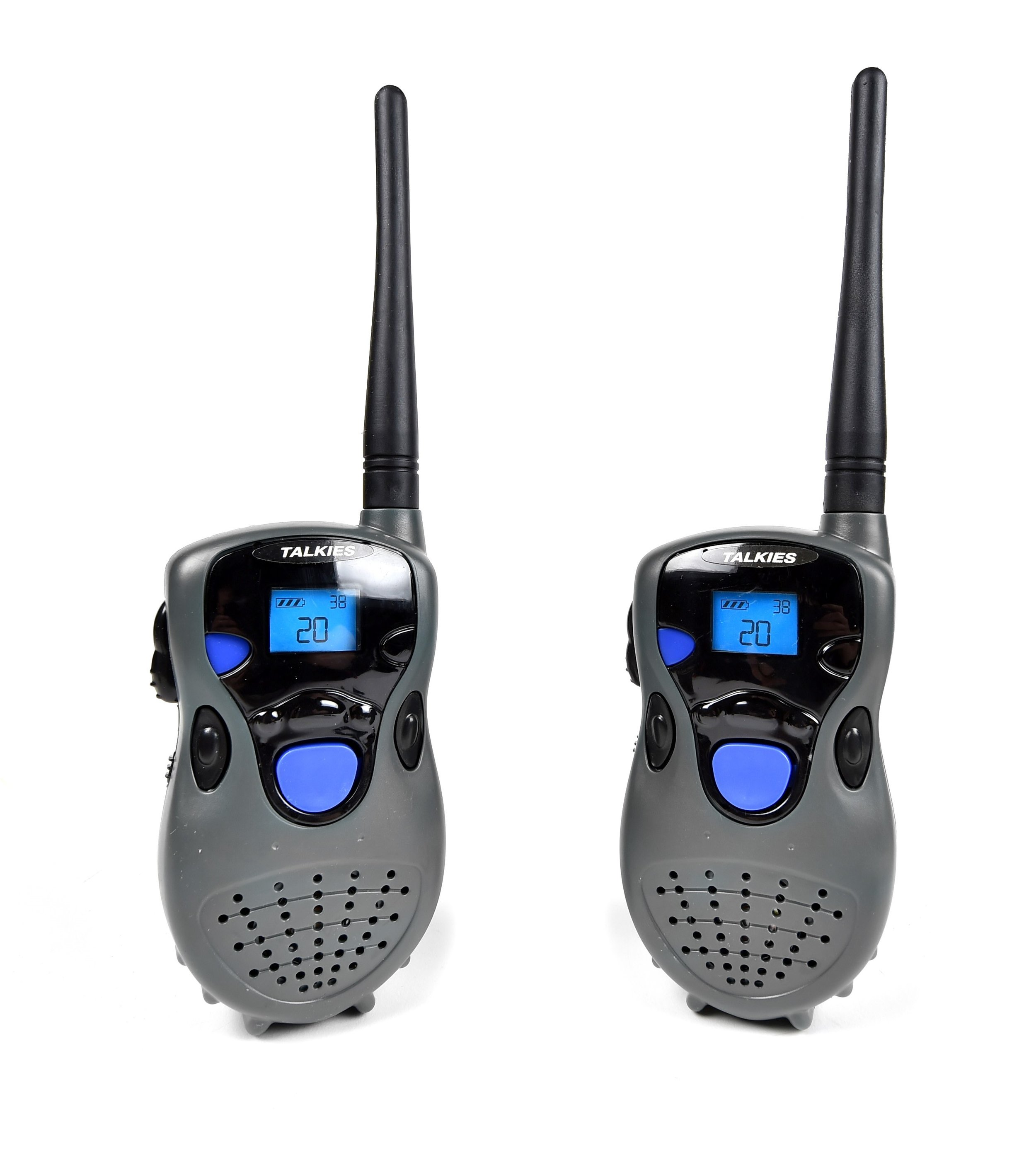 Maxx Action Walkie Talkies