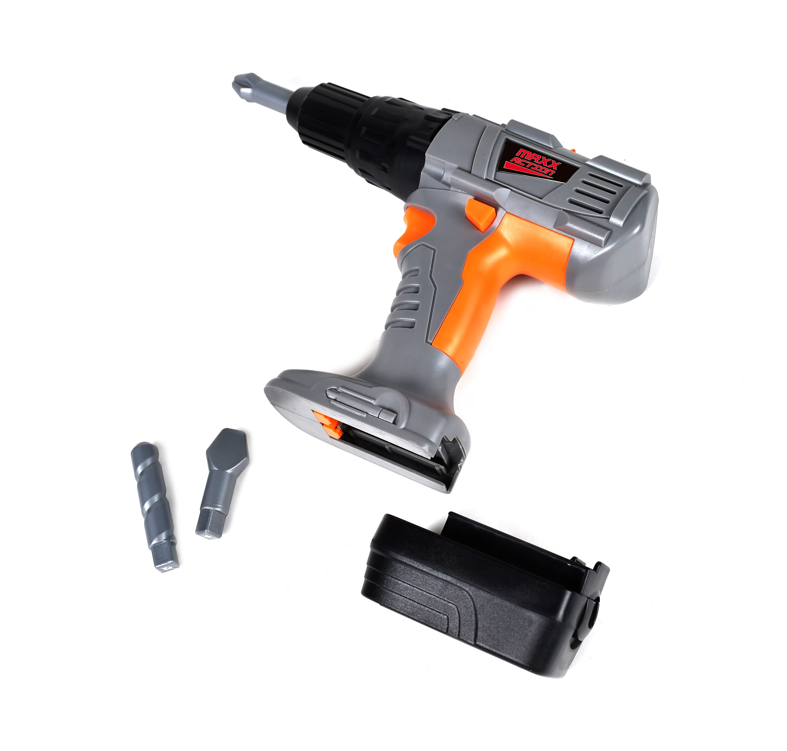 Power Tool Drill
