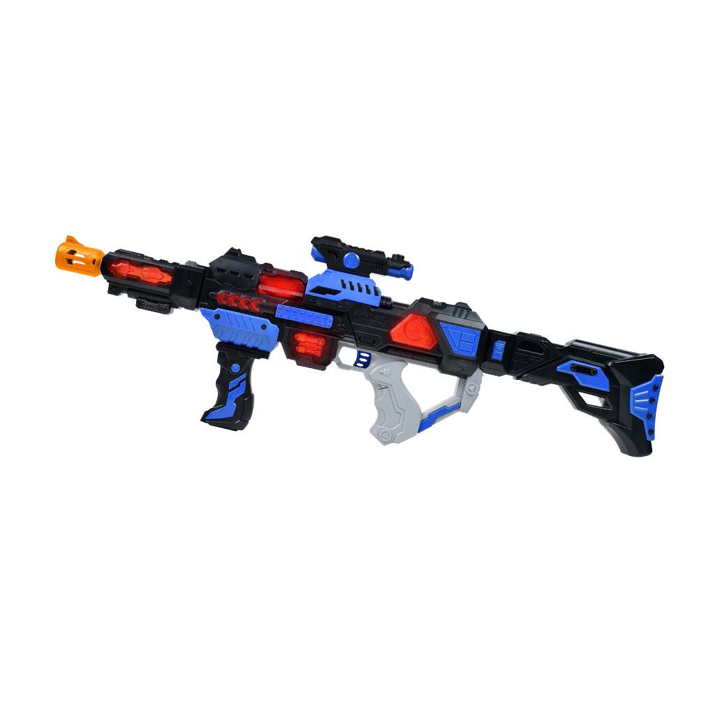 Maxx Action Photon Blaster Space Rifle