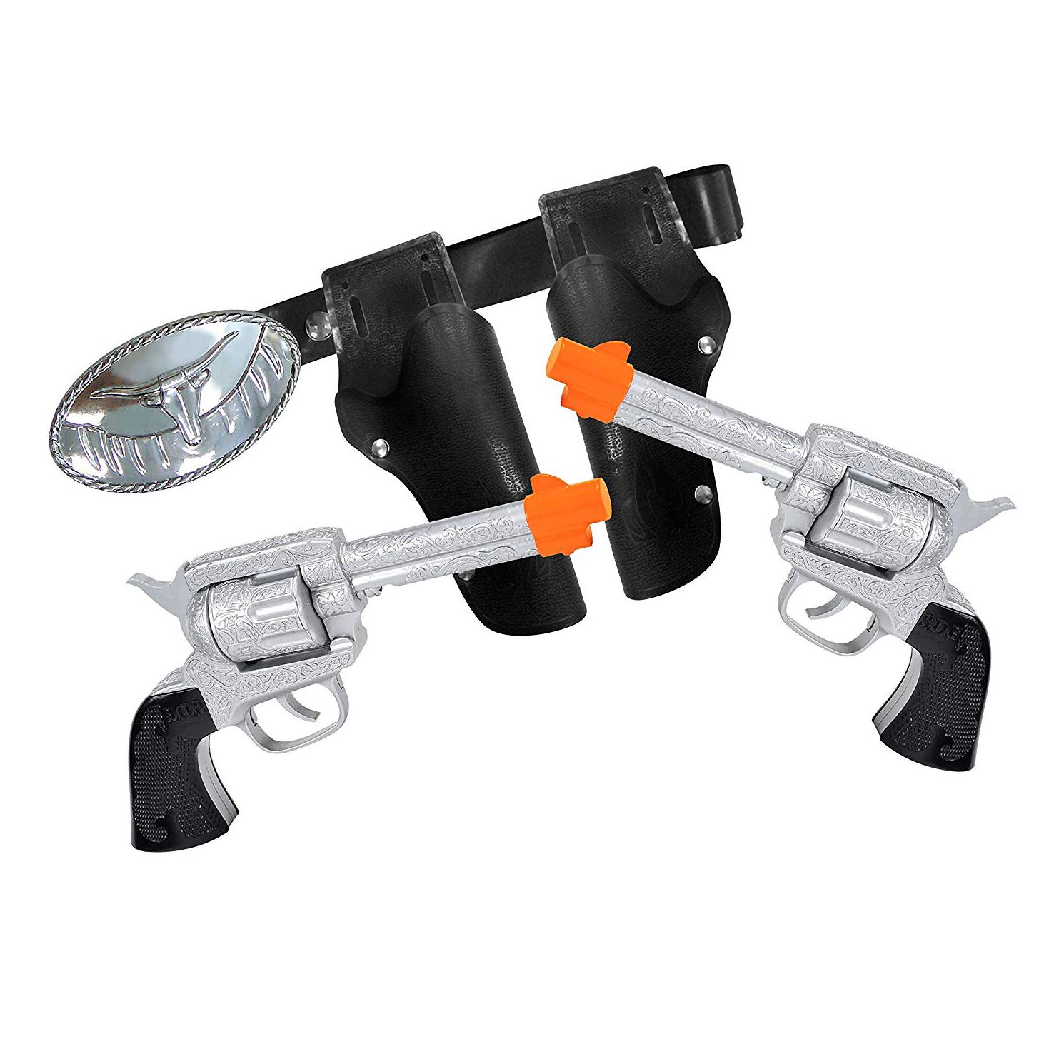 Maxx Action Cap Pistol Combo