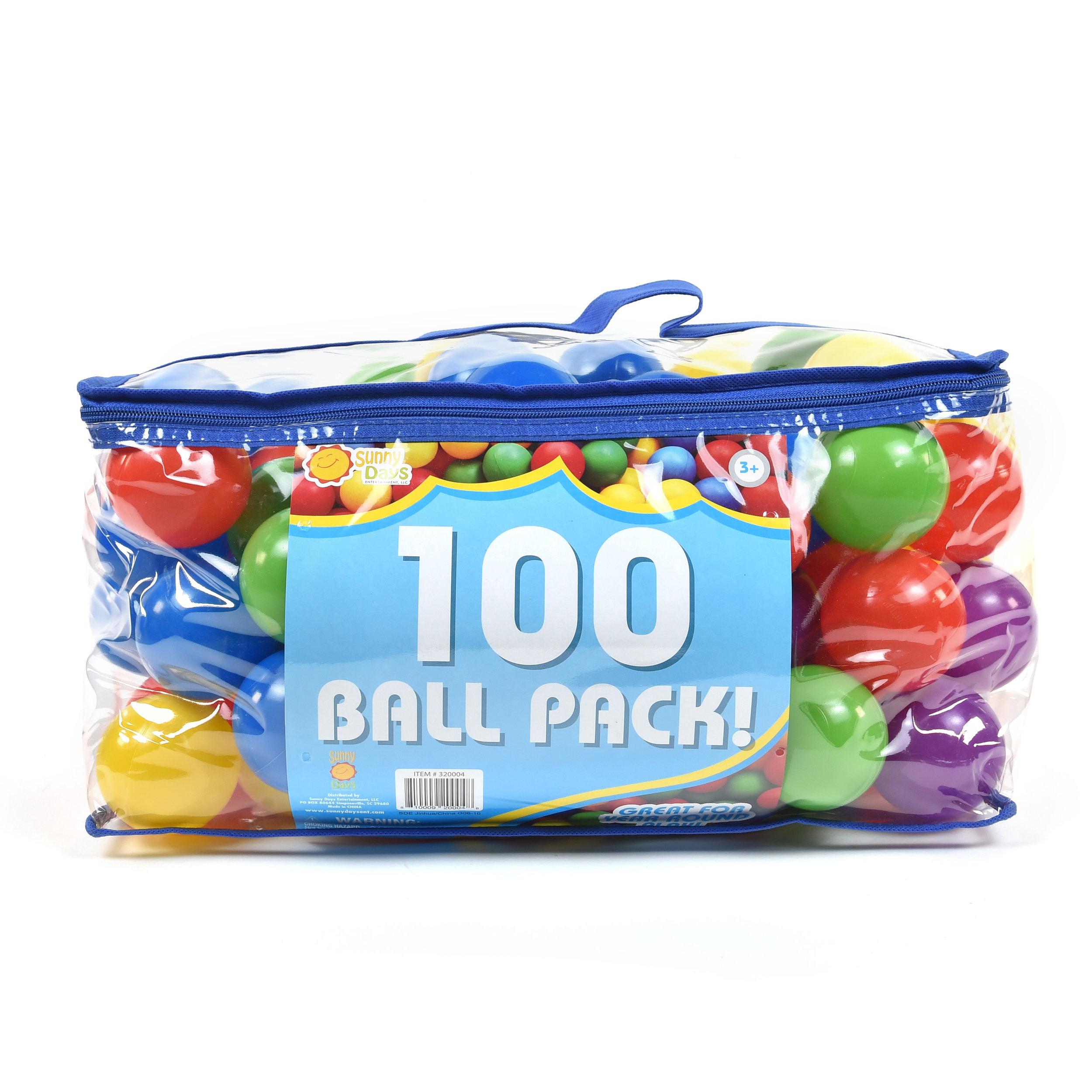 Ball Pit Refill