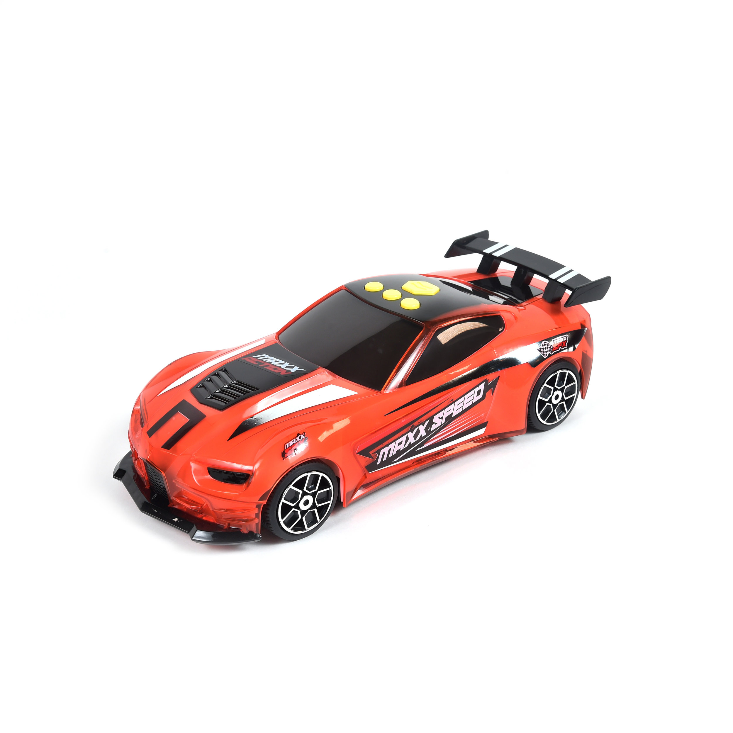 Maxx Action Sports Racing Vehicle