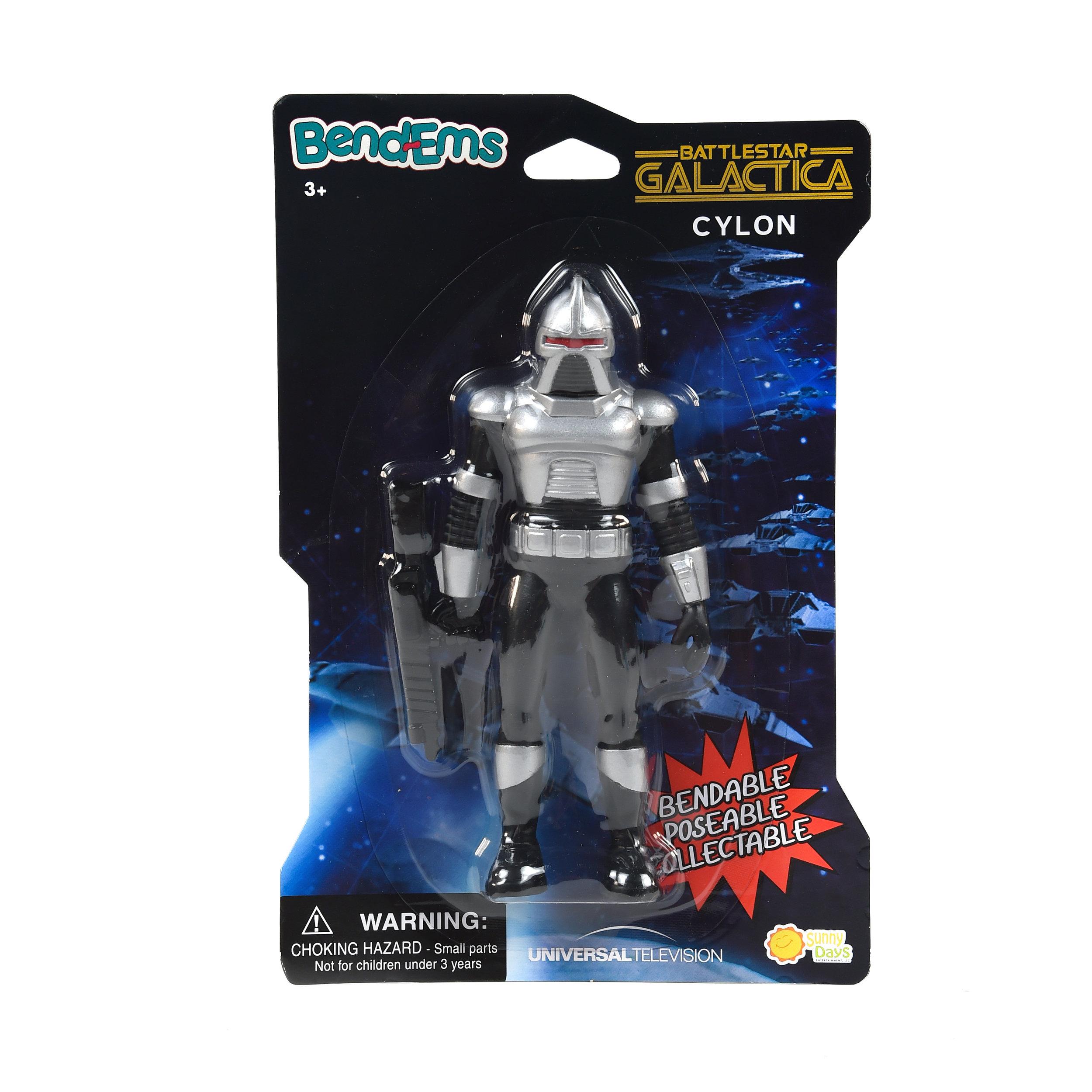 Battle Star Galactica: Cylon