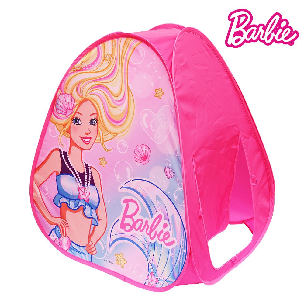Barbie Pop-Up Play Tent