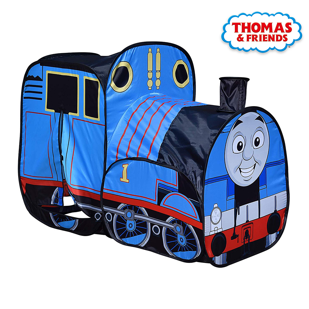 Thomas and Friends Pop Up Train