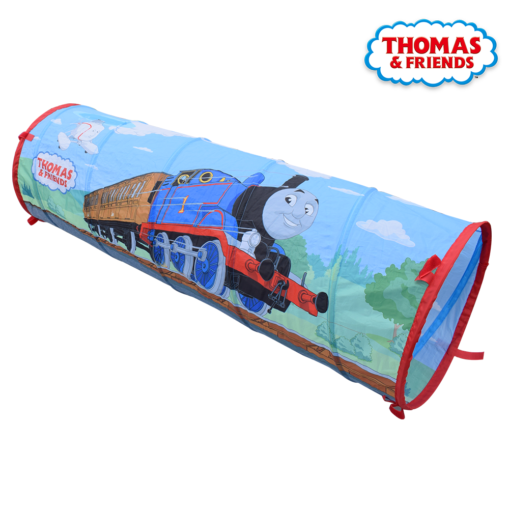 Thomas and Friends Play Tunnel