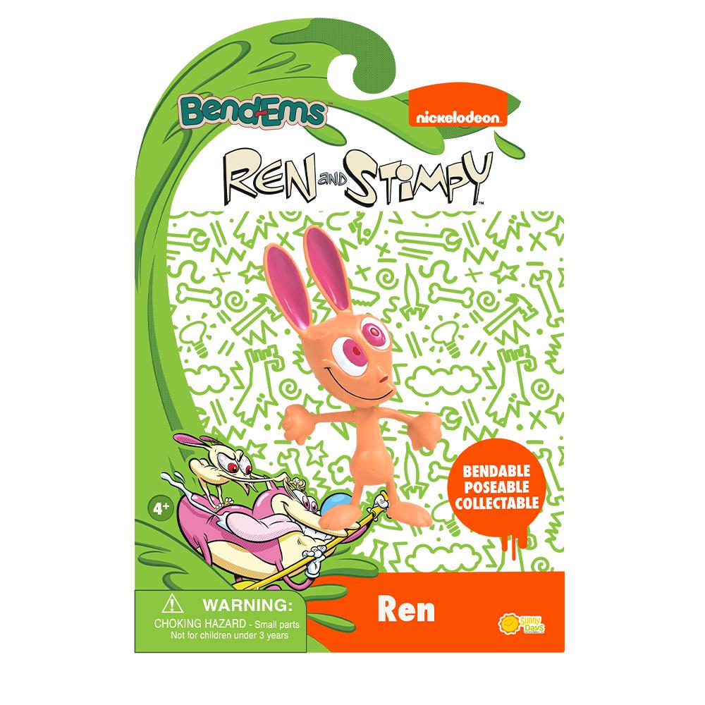Ren & Stimpy: Ren