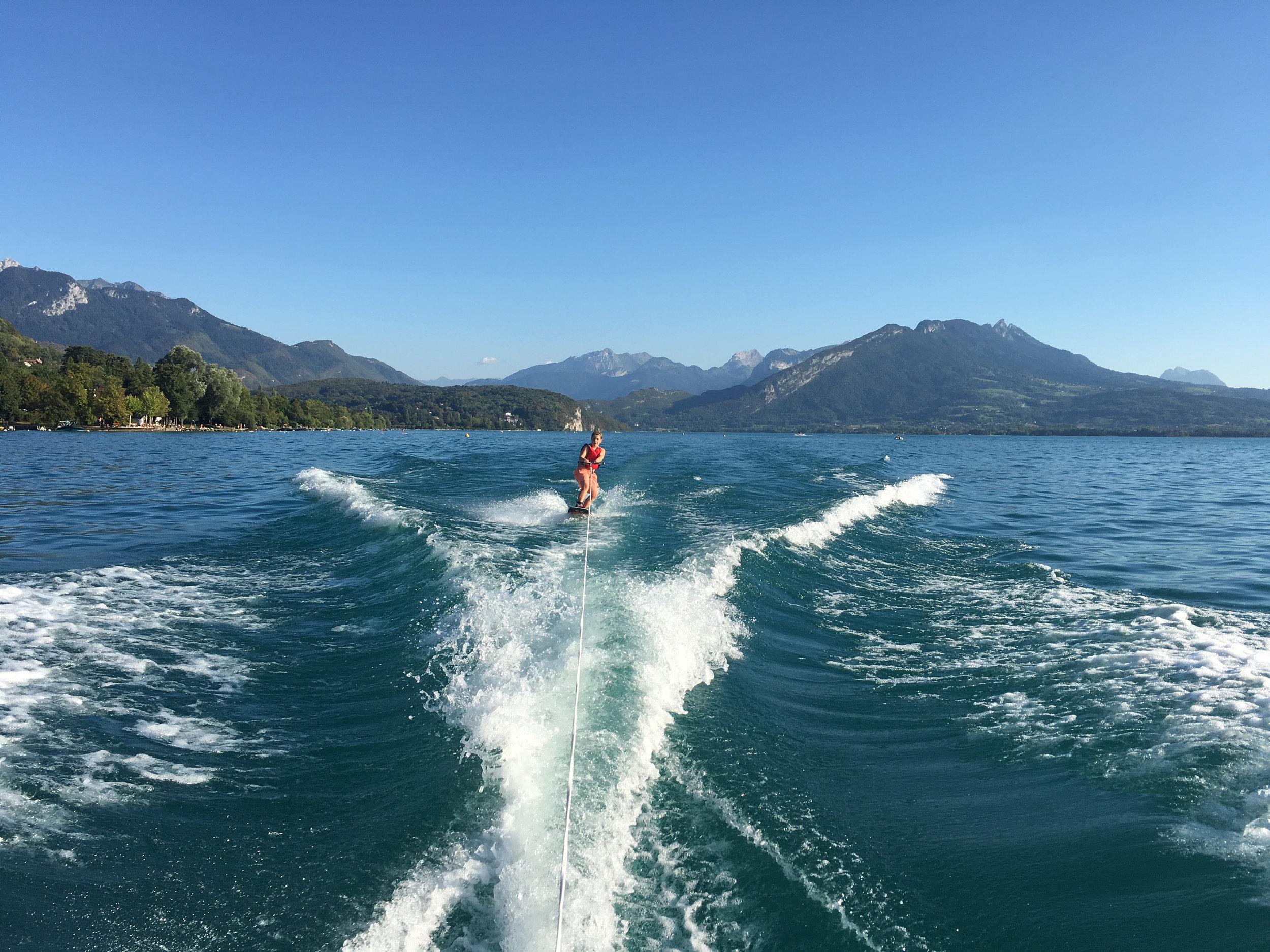 Wakeboarding & Watersports